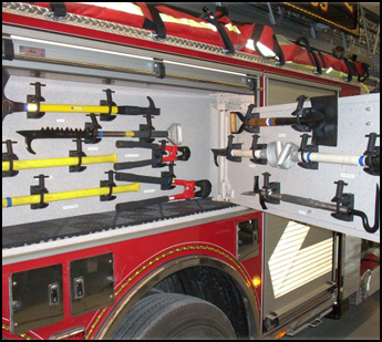 Fire Apparatus Equipment